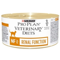 Пурина NF мусс 195гр, диета для кошек с проблемами почек, Ренал (Purina)