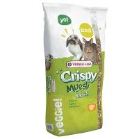 Корм для кроликов Crispy Muesli Rabbits, 20кг (Versele-Laga)