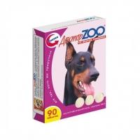 Доктор Зоо для собак 90шт - Говядина