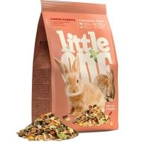 Литл Он корм для Молодых Кроликов 15кг (Little One)