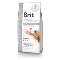 Брит Диета 12кг. Мобилити для собак (Brit VetDiet)
