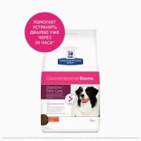Хилс для собак. Диета 1,5кг I/D Biome расстройство пищеварения (ЖКТ) (Hill's)