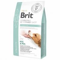Брит Диета 12кг. Струвит для собак, МКБ (Brit VetDiet)