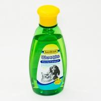 """Шампунь """"БиоФлор"""" для кошек и собак 245мл - Бактерицидный"""