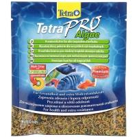 Тетра Про Алга Чипс 12гр, чипсы со спирулиной (Tetra)