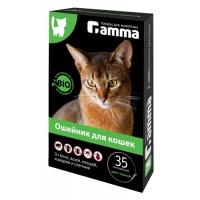 """Ошейник репеллентный """"Гамма"""" - для кошек, 35см"""