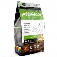 ПроБаланс 2кг для щенков Стартер (до 3-х месяцев) (ProBalance)