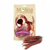 Молина 80гр - Утиный хворост, лакомство для собак (Molina)
