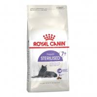 Ройал Канин Стерилизованные Пожилые 7+ кошки 1,5кг (Royal Canin)
