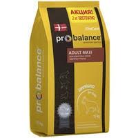 ПроБаланс 15кг + 2кг для собак Крупных (ProBalance)
