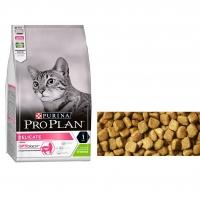 ПроПлан для кошек. Ягненок Деликат (Pro Plan), весовой (1кг)