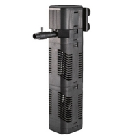 Фильтр внутренний СИЛОНГ XL-F555B, 15Вт, 850л/ч
