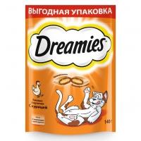 Дримс 140гр Курица (Dreamies)