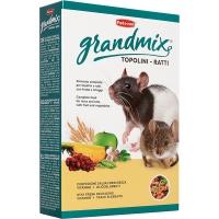 Падован для Крыс и Мышей 400гр (Padovan Grandmix)