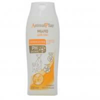Мыло жидкое для лап собак - Энимал Плэй 250мл (Animal Play)