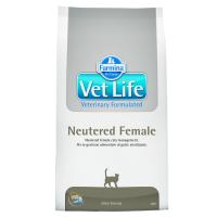 Фармина Диета для Стерилизованных кошек Female 5кг (Farmina VetLife)
