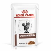 Ройал Канин пауч 85гр - Диета Гастро Интестинал (Royal Canin)