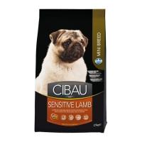Чибау 800гр - для мелких собак - Ягненок (Cibau)