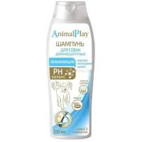 Шампунь для собак Длинношерстных - Энимал Плэй 250мл (Animal Play)