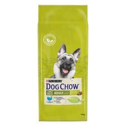 Дог Чау 14кг Индейка для собак крупных пород