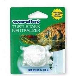 Кальций для водных черепах, 26гр (Fiory)