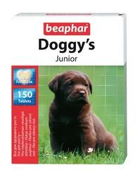 Беафар Doggy's Junior - витаминизированное лакомство для щенков 150т