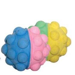 Мяч-мина двухцветный