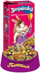 Зверюшки корм для Кроликов 450г