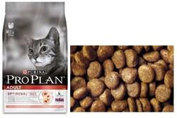 ПроПлан для кошек. Лосось и рис (1кг)