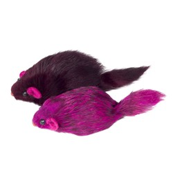 """Мышь цветная 3"""" Triol (арт.003с)"""