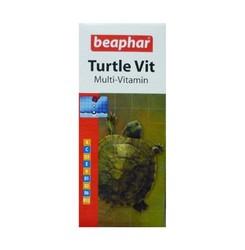 Beaphar Turtle Vit витамины для черепах 20мл