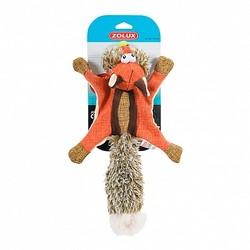 Белка-летяга оранжевый 38см, (Zolux) арт.480934ORA