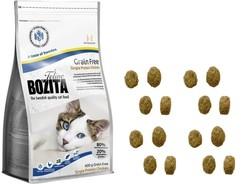 Бозита для кошек Беззерновой (1кг)