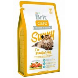 Брит Каре для кошек Бьюти, 2кг