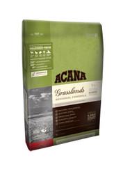 Acana Grasslands сухой корм для котят и кошек 5,4кг - беззерновой с Ягненком