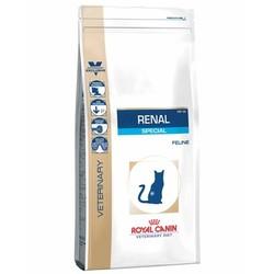 Royal Canin Renal Special 500гр, диета для кошек при почечной недостаточности