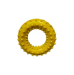 Игрушка Кольцо с шипами №3 84мм