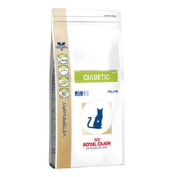 Royal Canin Diabetic DS46 диета для кошек при сахарном диабете 400г