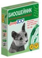 Доктор Зоо, репеллентный ошейник для кошек