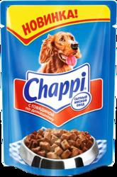 Чаппи 100гр - Говядина