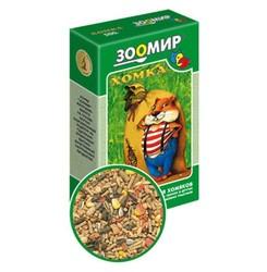 ХОМКА корм для грызунов 500г