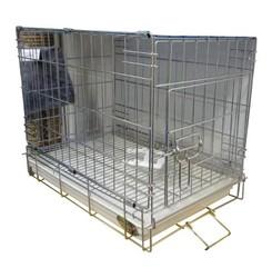 Клетка Triol для животных 50x32x40см