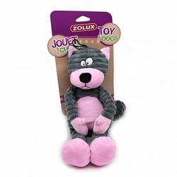 Кот розовый 25см, (Zolux) арт.480275