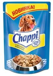 Чаппи 100гр - Курочка аппетитная