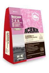 Acana для собак - Ягненок и Яблоко - 11,4кг