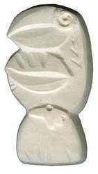 Жорка минеральный камень для птиц - Ворона