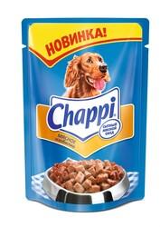Чаппи 100гр - Мясное изобилие