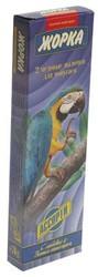 Жорка медовые палочки для попугаев Ассорти