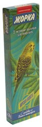 Жорка медовые палочки для попугаев Морская капуста