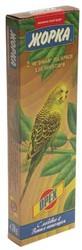 Жорка медовые палочки для попугаев Орех